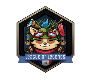 Groupe League of Legends FR
