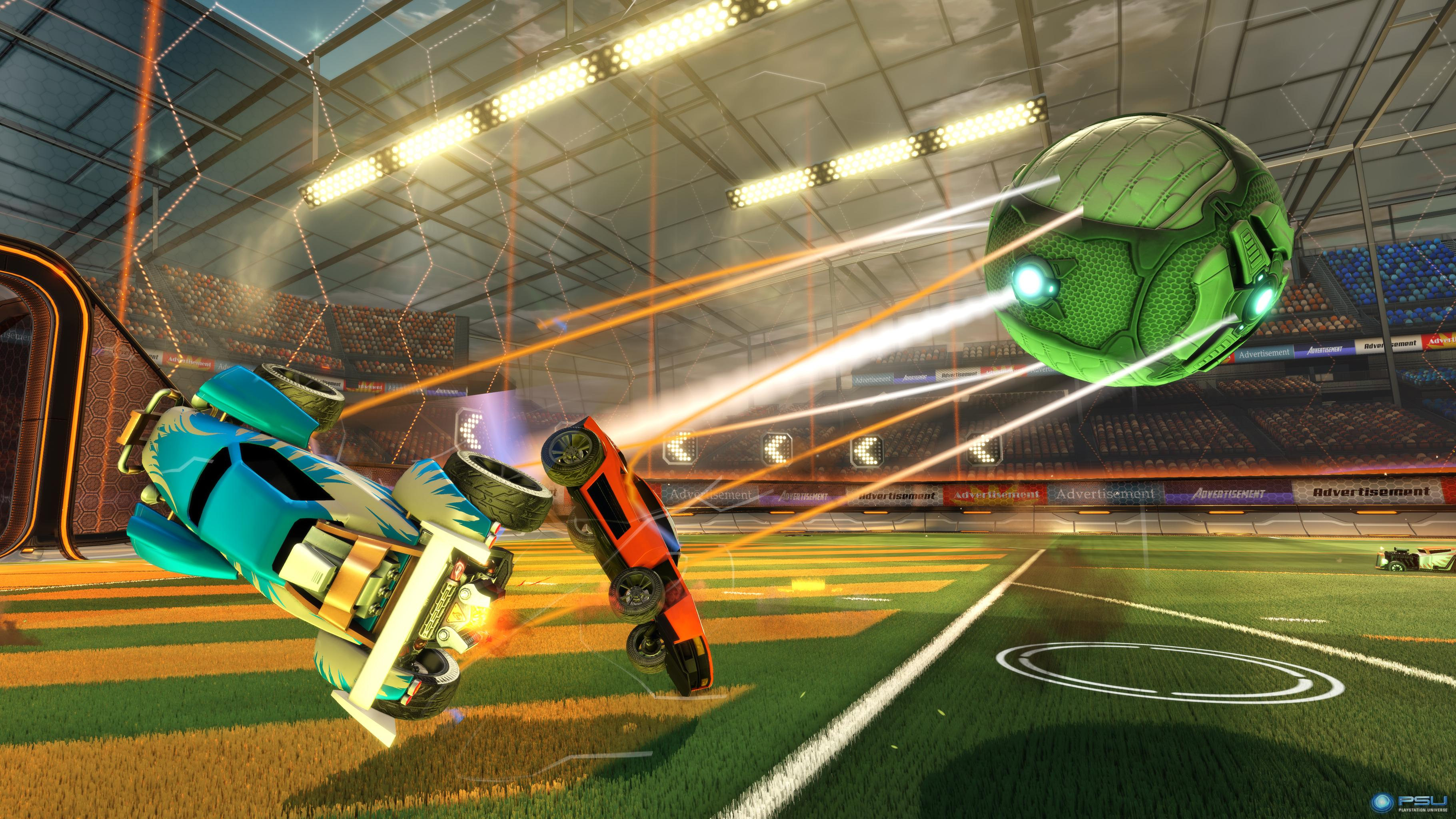 Rocket League (Nintendo Switch, PC, PS4, XBOX ONE) Rocket-league-goaaaaal