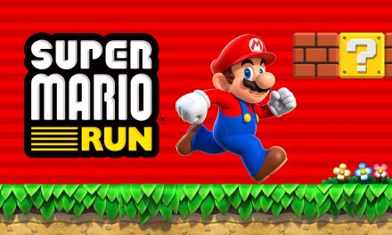 Super Mario Run est disponible sur Android !