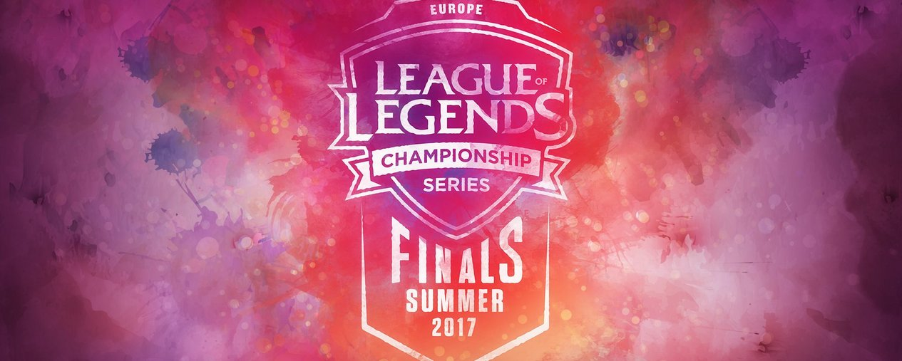 Un weekend aux LCS