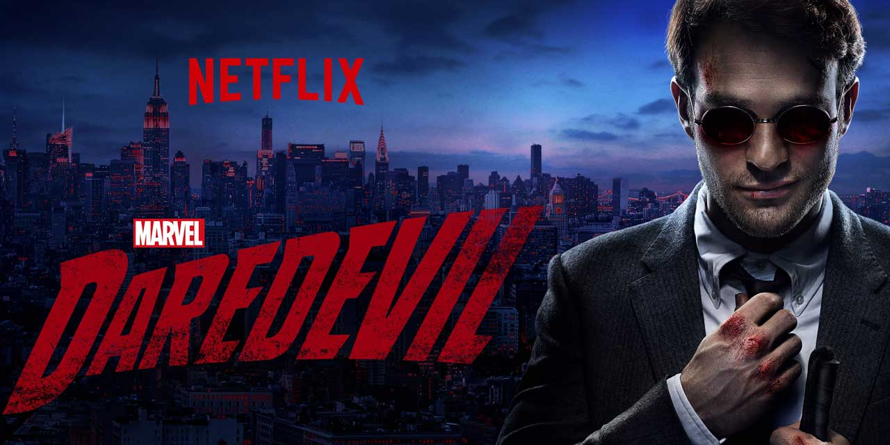 Series Spotlight n°2 : DAREDEVIL