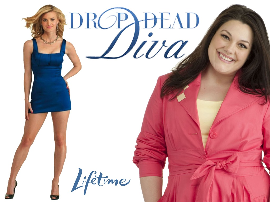 Series Spotlight n°3 : Drop Dead Diva