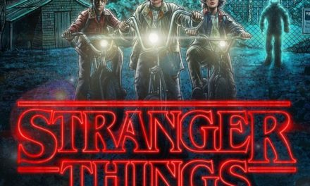 Series spotlight n°4 : Stranger Things