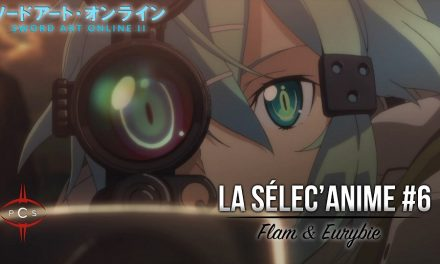 La Sélec'Anime #6 : Sword Art Online – Phantom Bullet