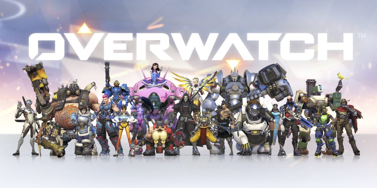 Les Bases d'Overwatch
