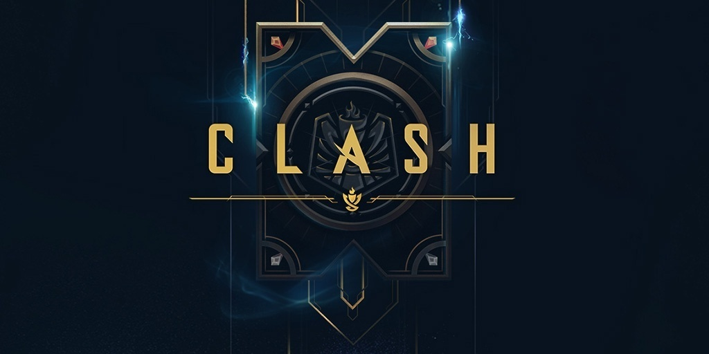 Mode clash, nouveau mode de jeu de League of Legends