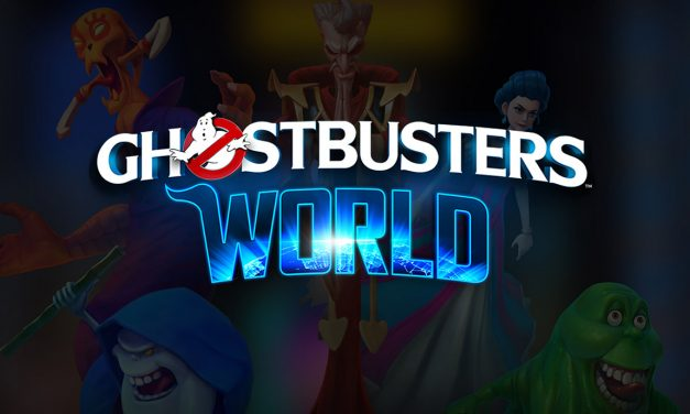 Découverte and Play : S.O.S Fantômes – Ghostbusters World