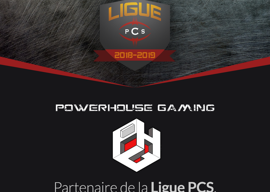 Power House Gaming : l'école Esport