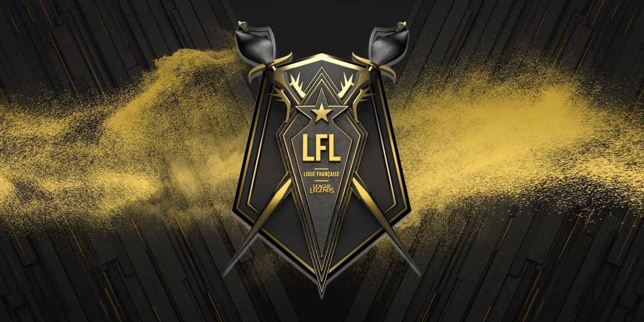 Reprise Summer Split LFL