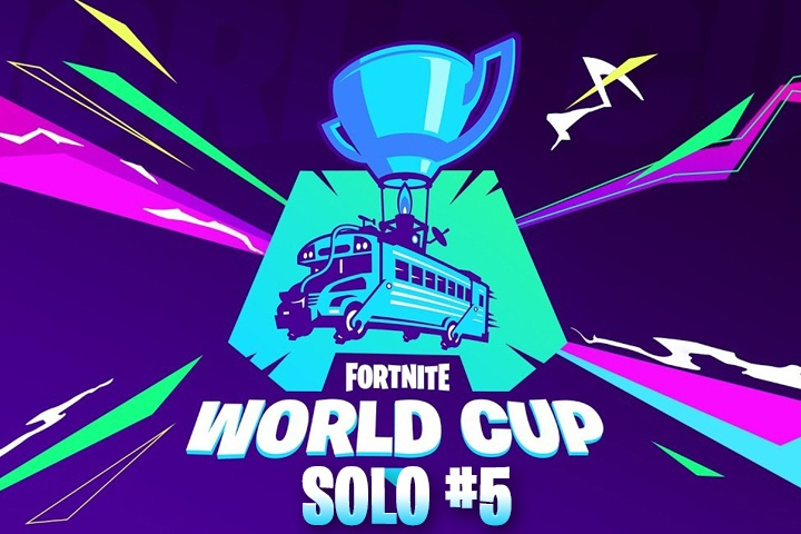 Fortnite: Récapitulatif Qualifications World Cup Semaine 5 Solo