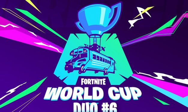 Fortnite: Qualifications World Cup Semaine 6 Duo