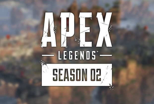 Apex Legends saison 2 : Le retour ?