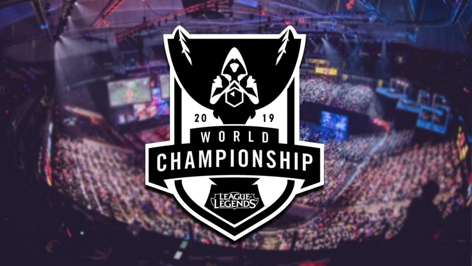 Worlds 2019 Paris : Les tickets sont en vente !