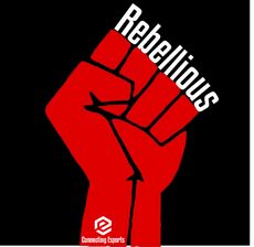 logo CE REBELLIOUS - Connecting Esports Rebellious - Coupe de l'Avenir