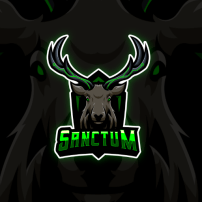 logo association sanctum eSport - Coupe de l'Avenir