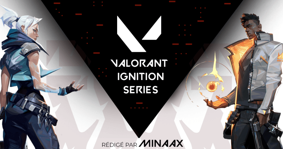 We Play Valorant Ignition Series