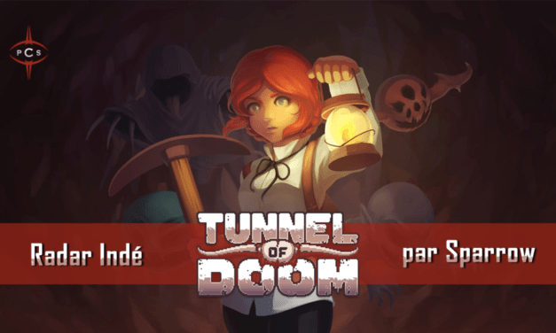 Radar indé : Tunnel of Doom au printemps 2021